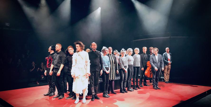 Juhani Nuorvala: Flash Flash Opera