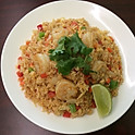 #27  Kwao Thai Fried Rice