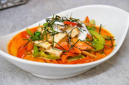 #31 Panang Curry