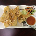 #5 Deep-fried Wanton (8 pcs)