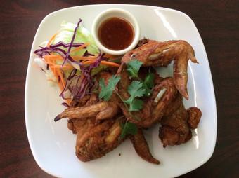#11 Chicken Wing