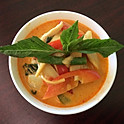 #28  Red Curry