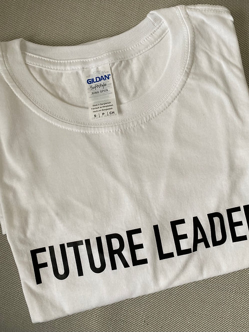 Future Leader Long Sleeve T-Shirt