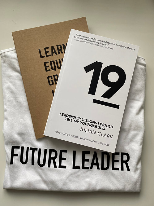 Future Leaders Combo Offer