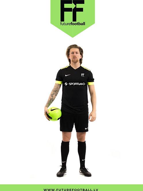 FF Official T-shirt / Shorts / Socks