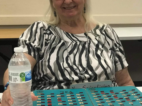 Why Seniors Need to Stay Hydrated All Year Our Hot Summers Aren't the Only Culprit
