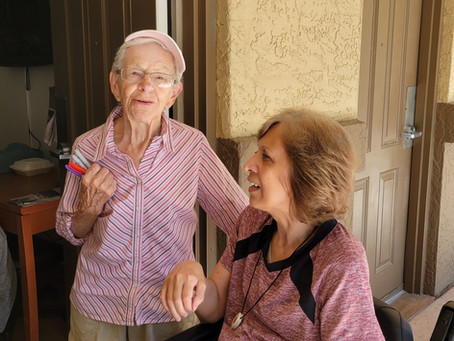 Three Tips for Senior Wellness