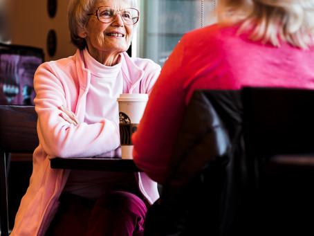 Deciding When to Move to Senior Living