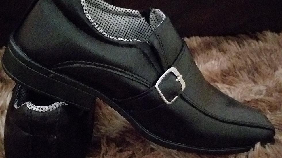 Sapato Social Fosco
