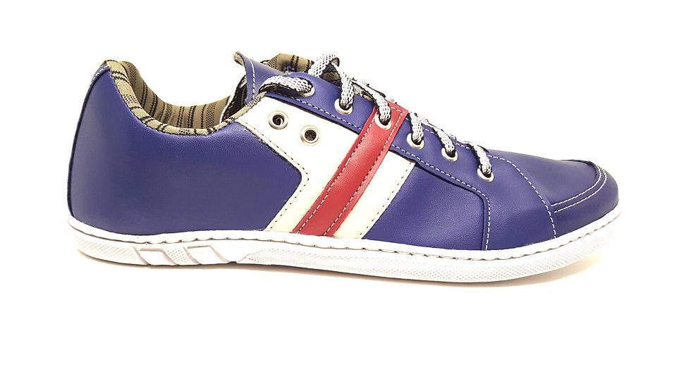Sapatênis Masculino Classic -Azul
