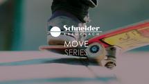 Schneider MOVE series