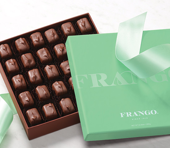 Frango Chocolate