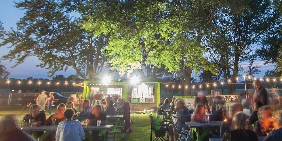 LIVE @ the Franksville Craft Beer Garden Food Truck Festival