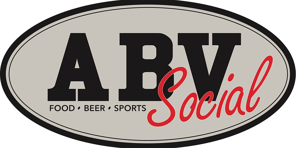 ABV Social...again!