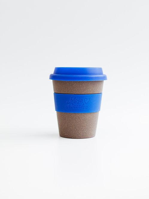 Keep cup BLUE