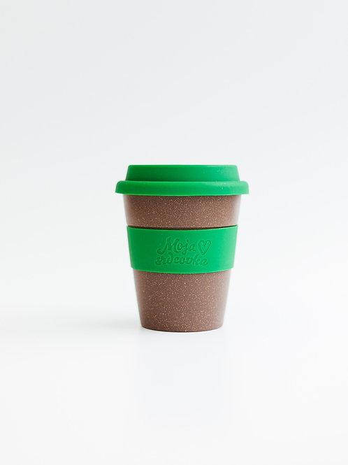 Keep cup GREEN