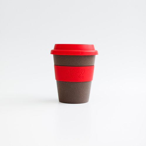 Keep cup RED
