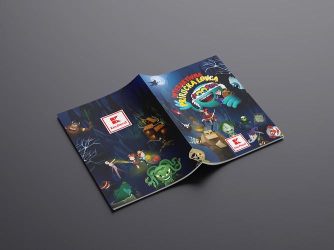 Kaufland Spookies kniha 1.jpg