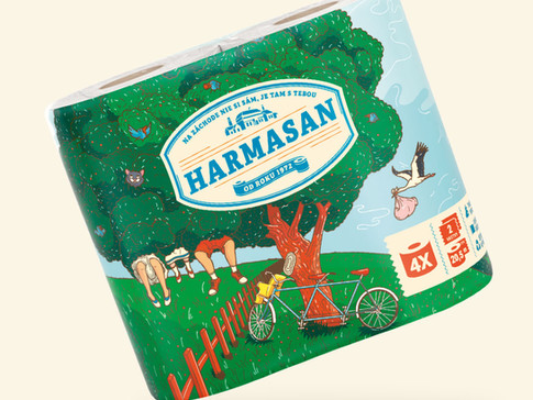 Harmasan