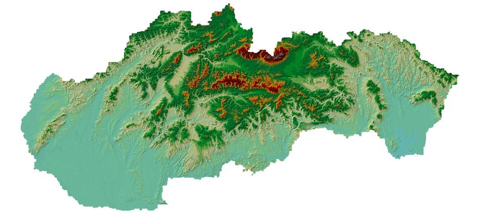 DTM Slovenská republika