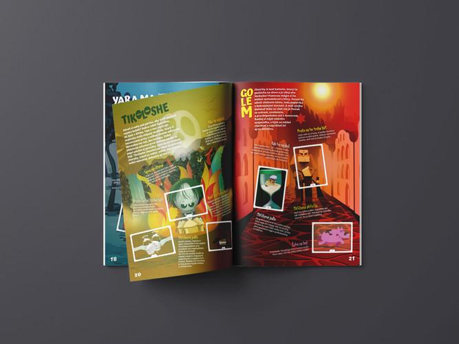 Kaufland Spookies kniha 2.jpg