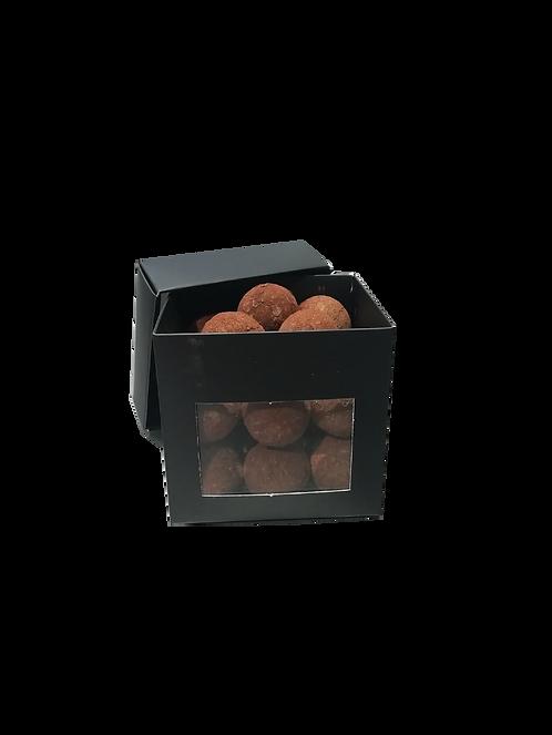 Boîte de truffes : 250 gr