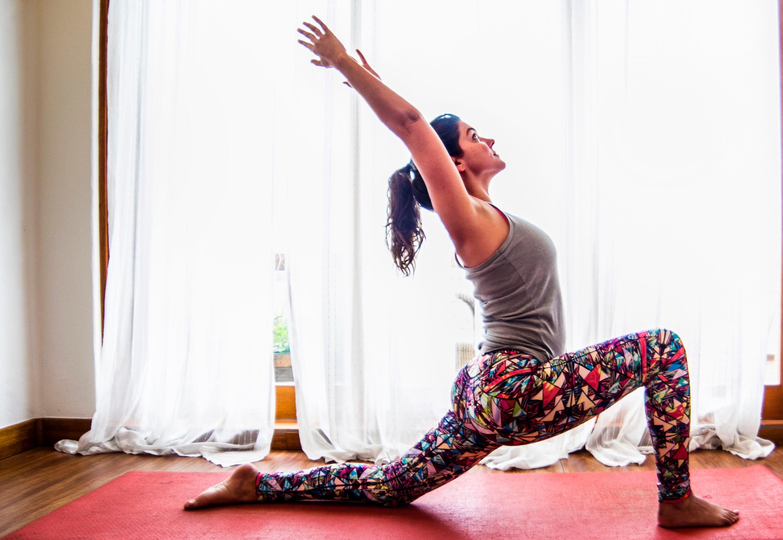 Yoga En Línea 2 Veces por Semana