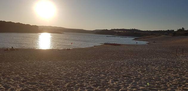 Praia da Amieira