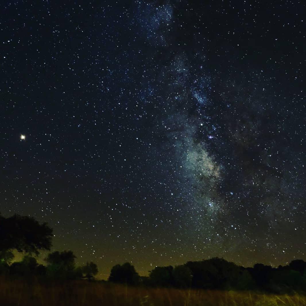 Observação dos Astros