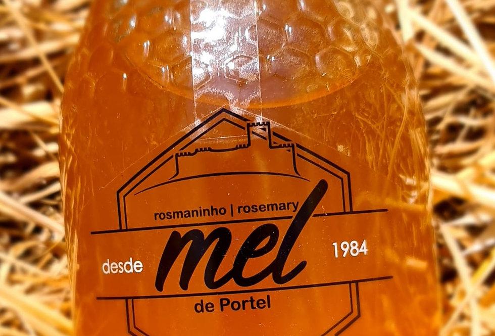 Mel de Rosmaninho