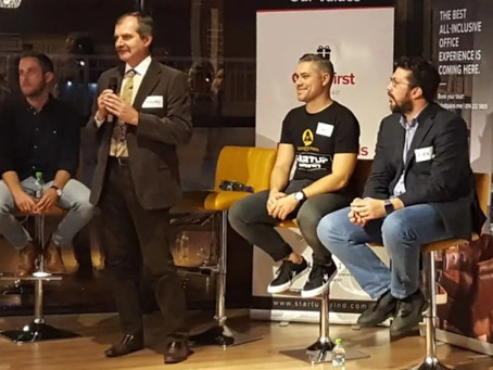 InnovX Bucharest, your gateway to EU Opportunities and Startup Grants