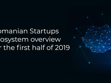 Romanian Startup Ecosystem at a glance!