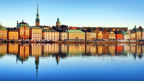 EU OPPORTUNITIES AND START-UP GRANTS @ STOCKHOLM