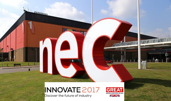 2ndChance project by ECSIF is invited as International Delegate at Innovate UK 2017 Birmingham