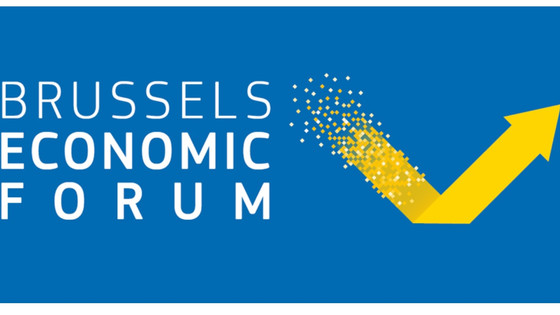 ECSIF will participate @ the Brussels Economic Forum 2018