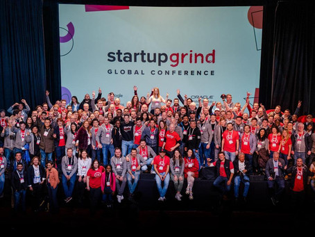 Modex Is Gearing Up For London Startup Grind