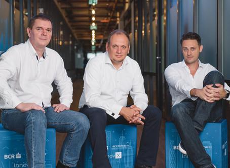"""Cosmin Cosma, Finqware: """"Am folosit experiența InnovX pentru a dezvolta o noua linie de produse"""""""