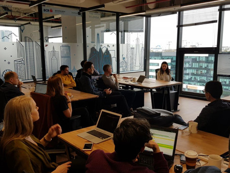 Bootcamp InnovX - Uipath