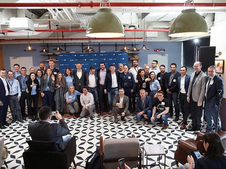 What Happens Inside a Startup Accelerator