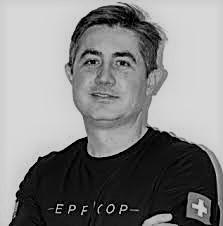 Bogdan Mănoiu, fondator InnovX despre startup-uri, corporații și cheia succesului în business