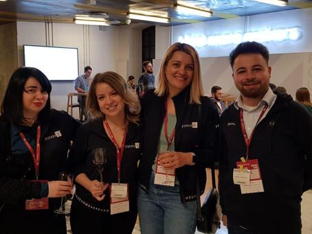 InnovX Alumni in Warsaw @MIT Enterprise Forum CEE