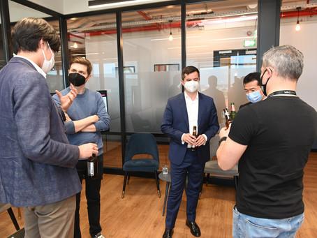 Japan, an open gate for startups