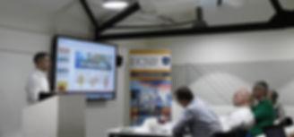 SME Instrument seminar Madrid