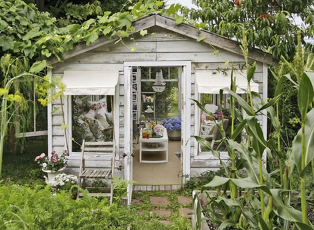 The She-shed