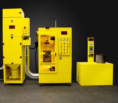 DPF Cleanign Machine FSX