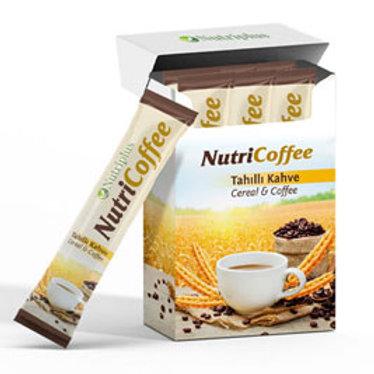 NUTRIPLUS TAHILLI KAHVE NUTRICOFFEE