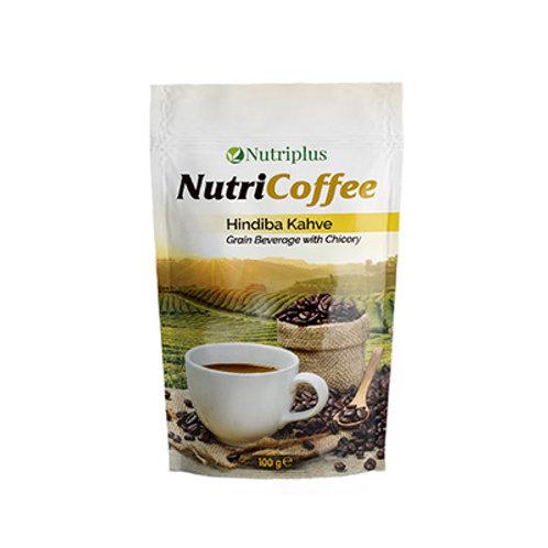 NUTRIPLUS NUTRICOFFEE HİNDİBA KAHVE 100 GR