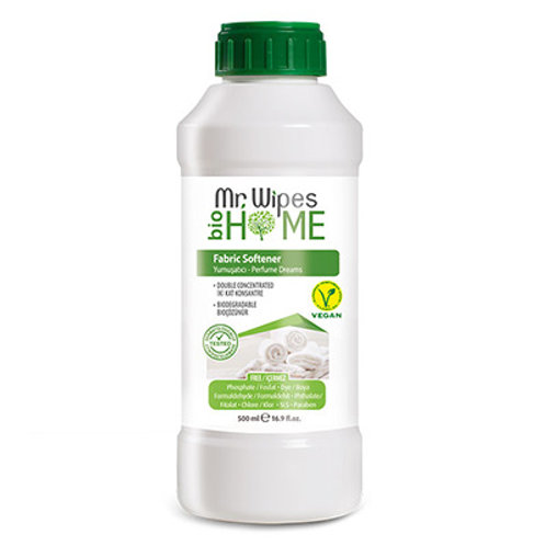 MR.WIPES KONSANTRE YUMUŞATICI 500 ML