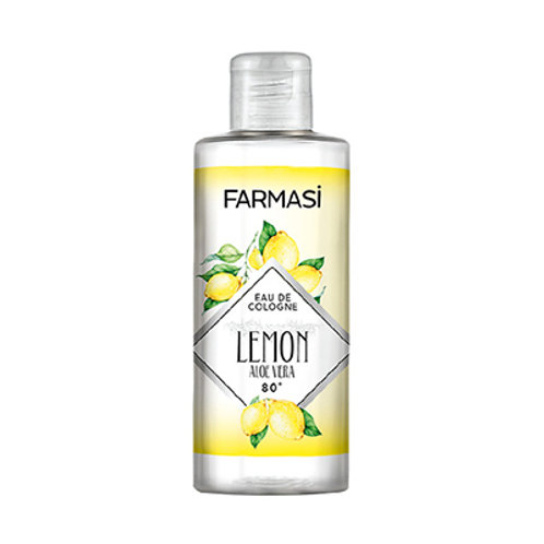 FARMASİ LİMON KOLONYASI 225 ML