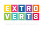 extroverts_logo_digital_production_agenc